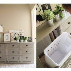Laundry/Mudroom