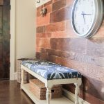 Upholstered Bench DIY