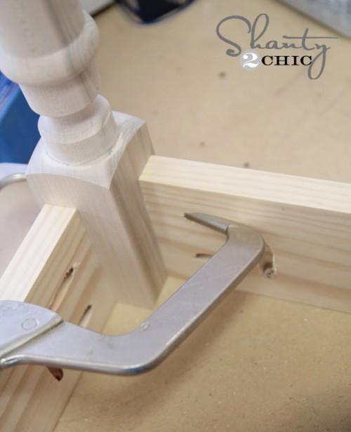 Kreg Jig Right Angle Clamp