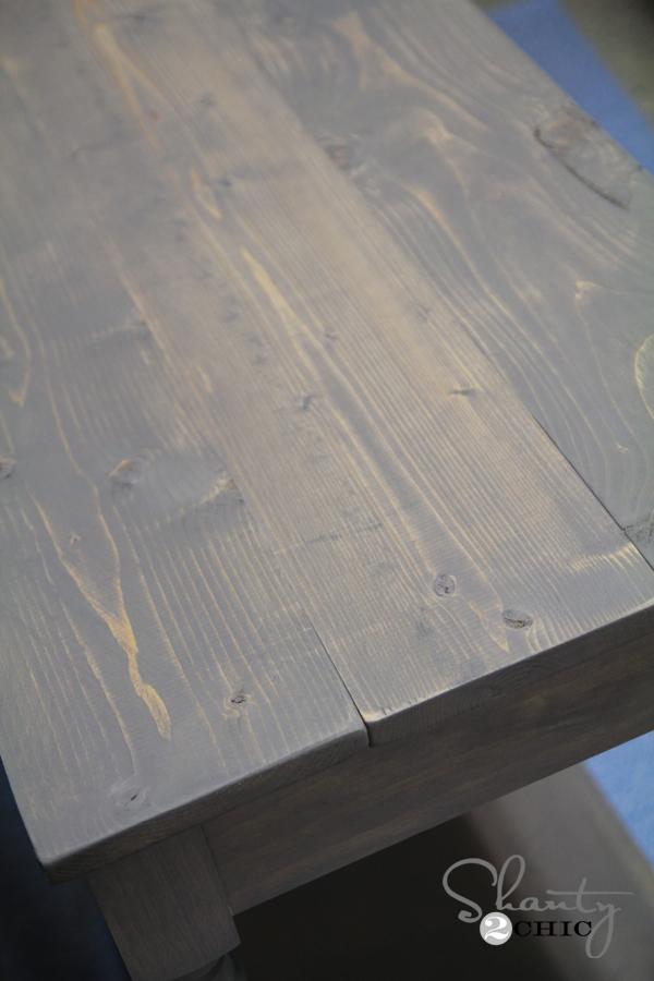 Varathane Weathered Gray Wood Stain