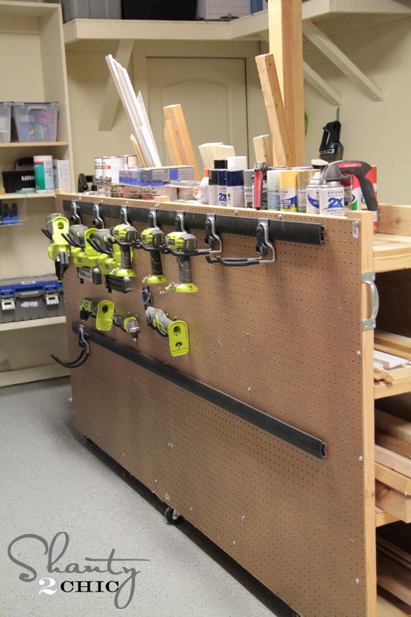 Garage Organization Amp Giveaway