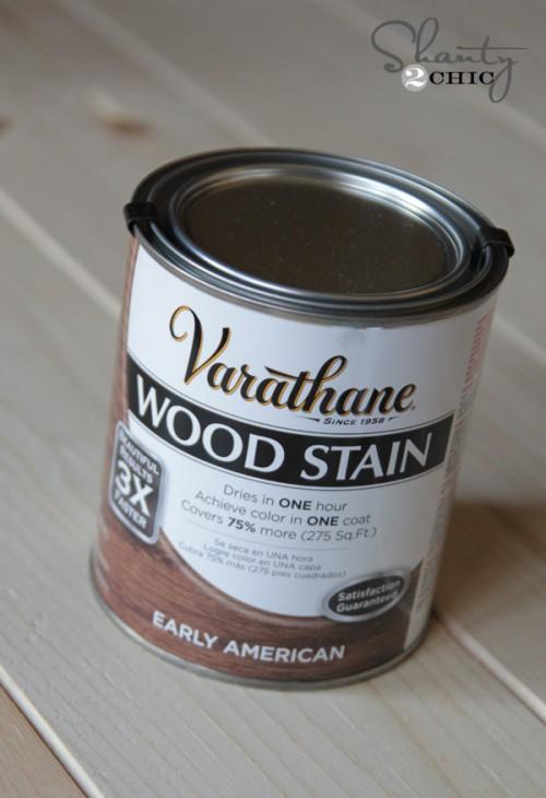 Varathane Wood Stain
