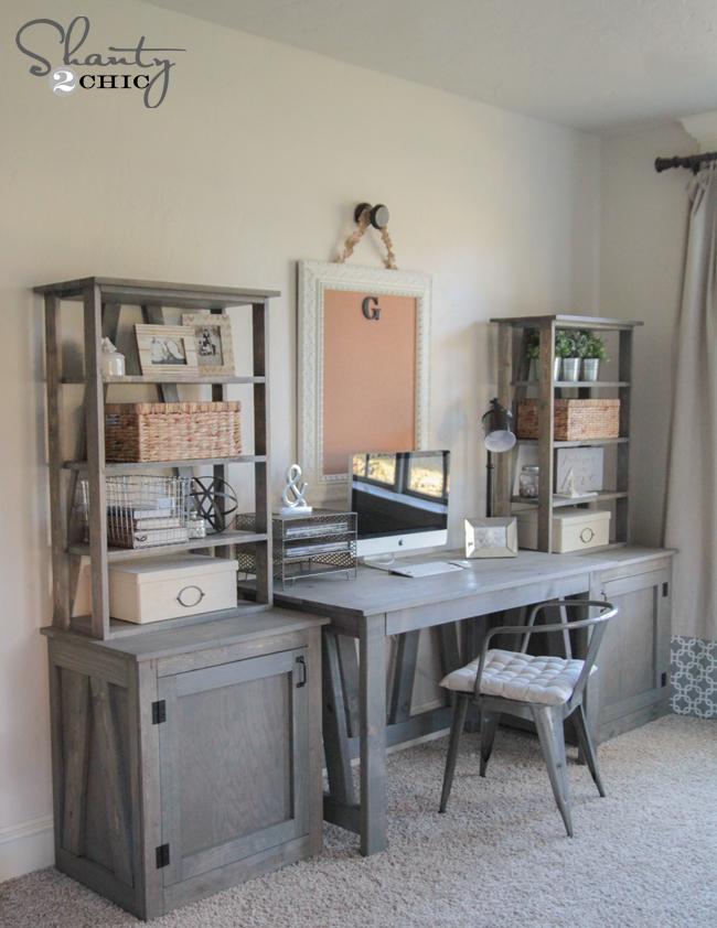 bookcase diy doherty design bookshelf house cheap