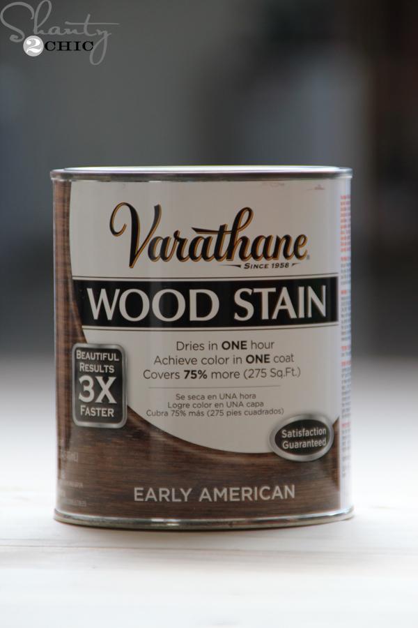 Varathane-early-american