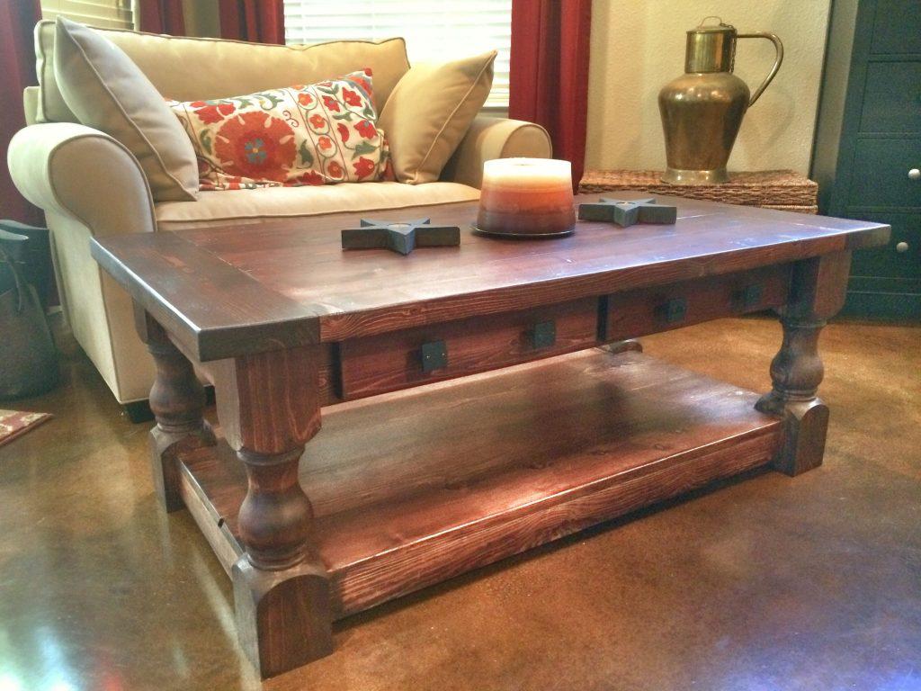 Shanty 2 Chic Coffee Table Rustic Farm Coffee Table Shanty 2 Chic