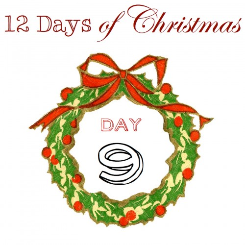 12DaysCOUNTER9