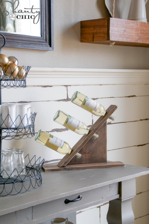 DIY-Wooden-Wine-Bottle-Holder