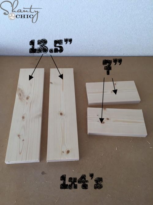 cut-measurments