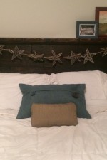 Loving this Headboard !!