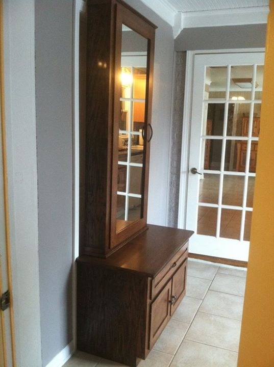 Bathroom Storage Cabinet Shanty 2 Chic