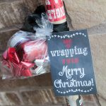 Teacher Gift Idea – Christmas 2014