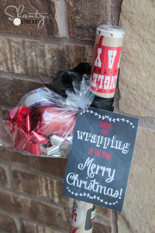 Pastor Christmas Gifts