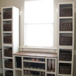 DIY Closet Storage – Towers