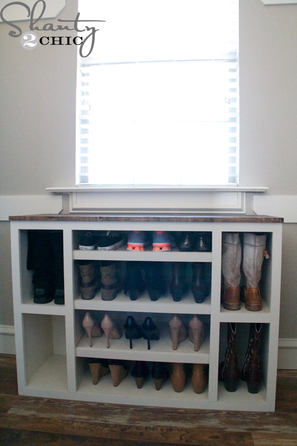 DIY-Storage-for-Shoes