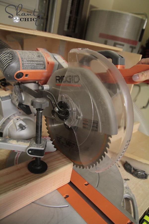 Ridgid 12 inch miter saw