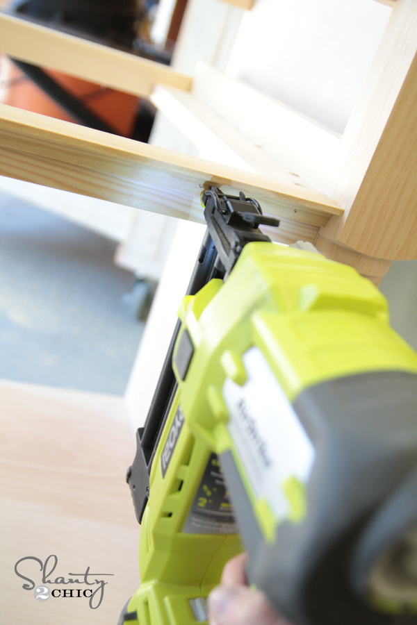brad nailer for trim