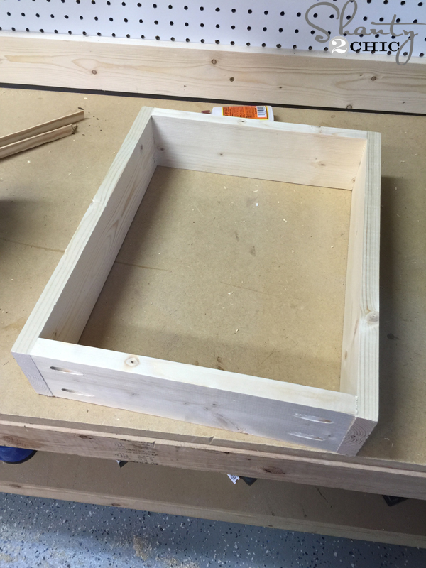 build-drawers
