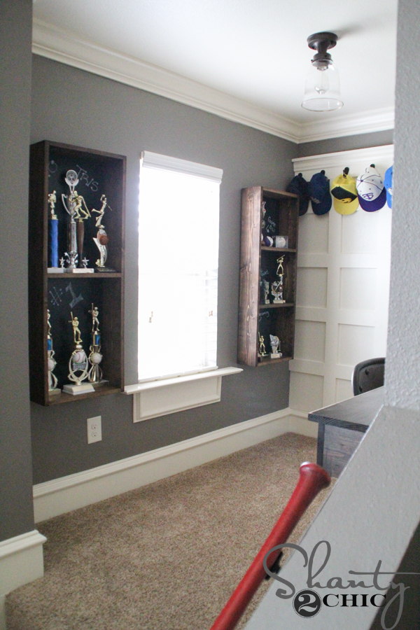 DIY-Trophy-Case