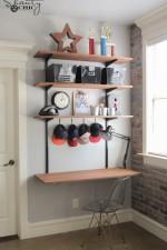 DIY Desk by Shanty2Chic