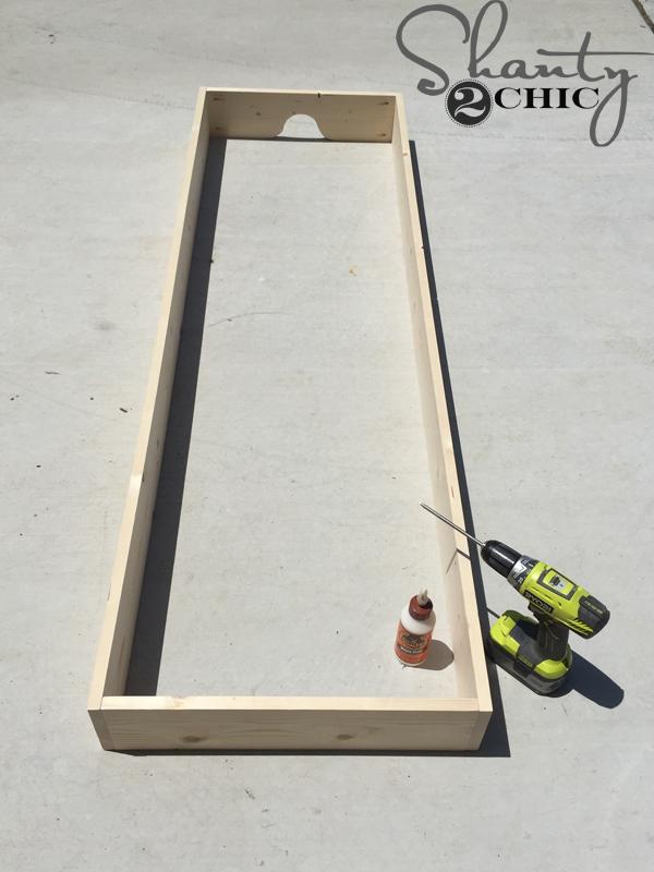 build-frame