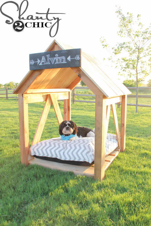 DIY-Dog-House