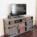 DIY Media Console by Shanty2Chic