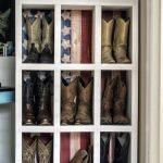 Boot closet