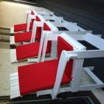 Adirondack Chairs for balcony