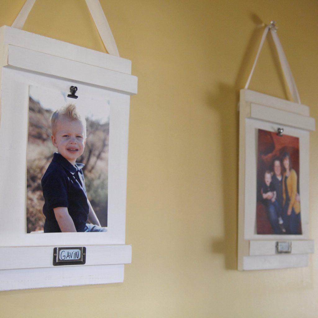 Hangin Frames - Shanty 2 Chic