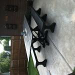 Farmhouse Picnic Table