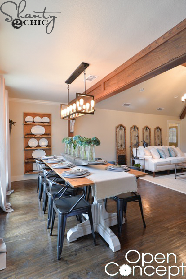 HGTV-Dining-Table