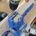 How to use a Kreg Jig YouTube Video!