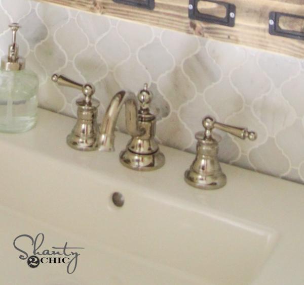 Remove kitchen faucet no nut containment - Moen kitchen faucet removal instructions ...