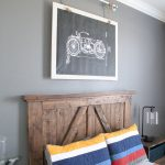DIY Industrial Wall Art with Free Printable