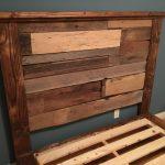 Rustic/Reclaimed Platform Bed