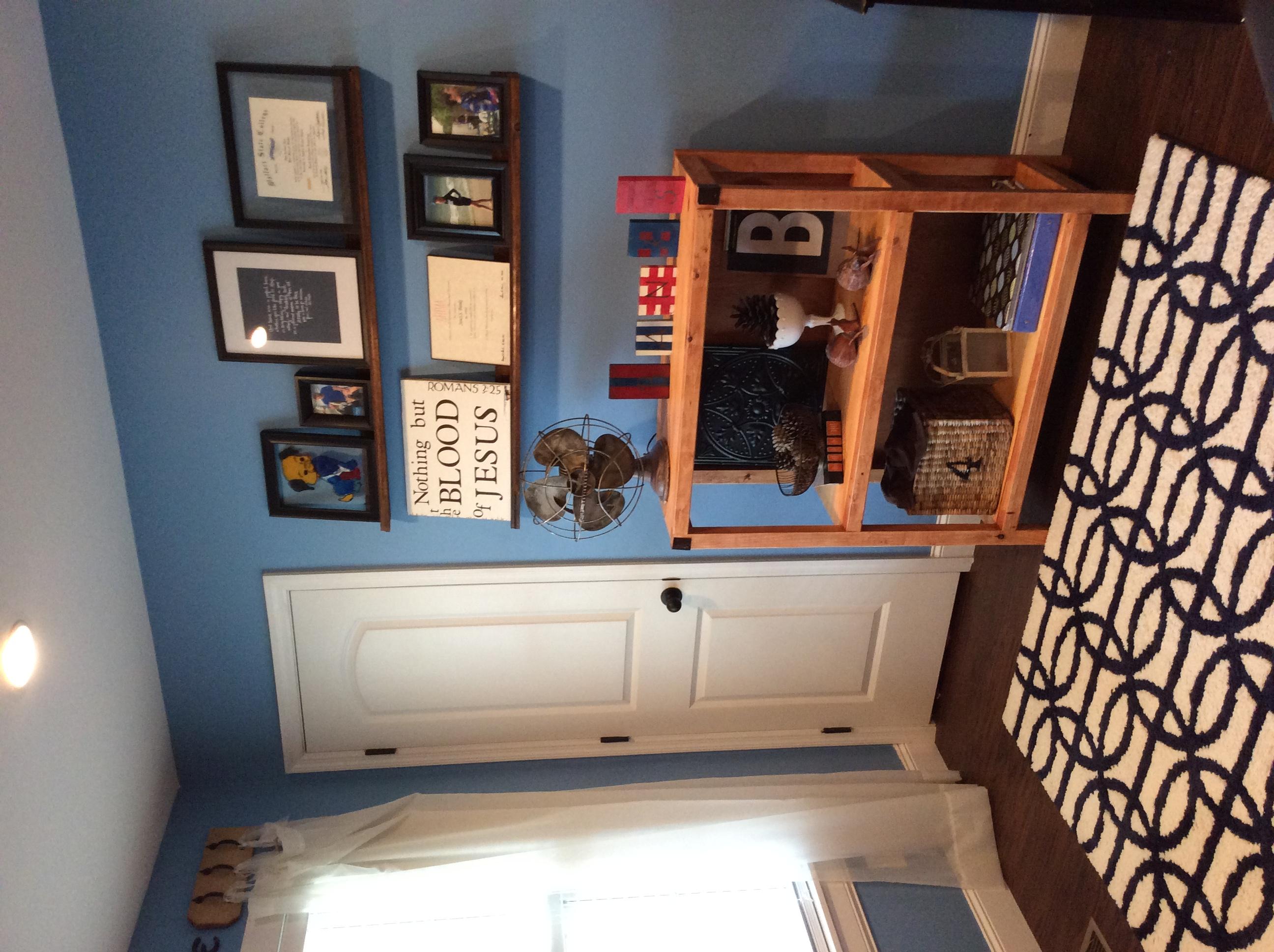 inspired bookshelves shanty barns barn chic pottery diy bookcase