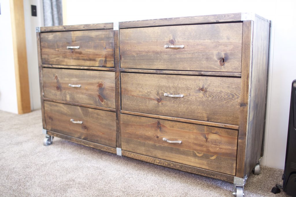 Wood Plans Dresser Free