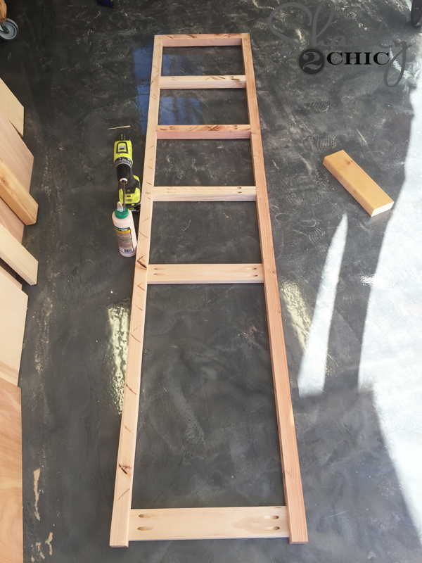 side-ladder-built