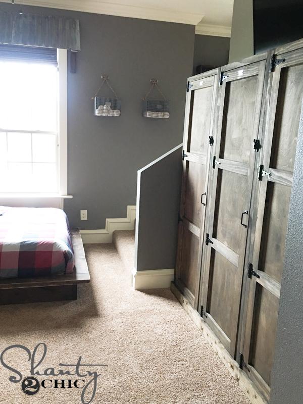 Set-of-Vintage-Lockers