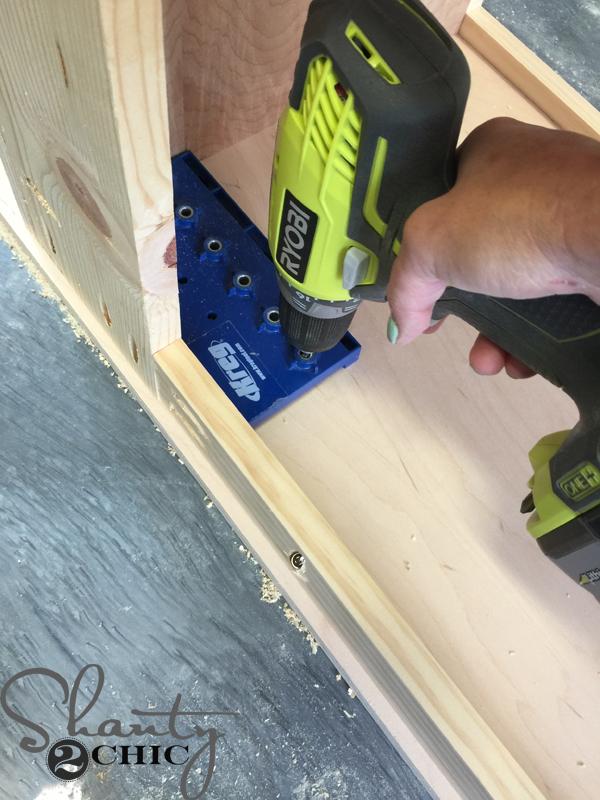 drill-shelf-pin-holes