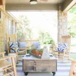 Wayfair Back Patio Makeover!