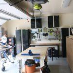 Ryobi Garage Door Opener & Giveaway!!!