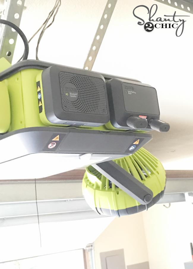 Speaker Module Ryobi