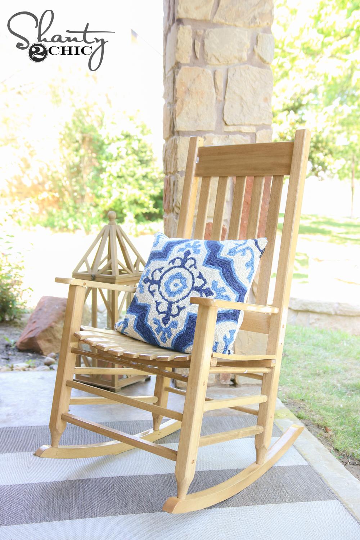 Wayfair Rocking Chair