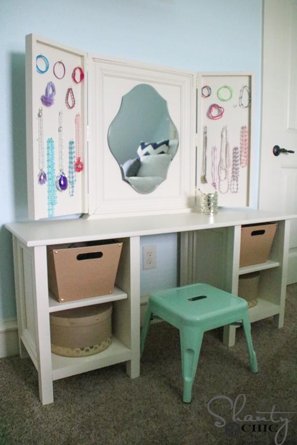 DIY-Vanity