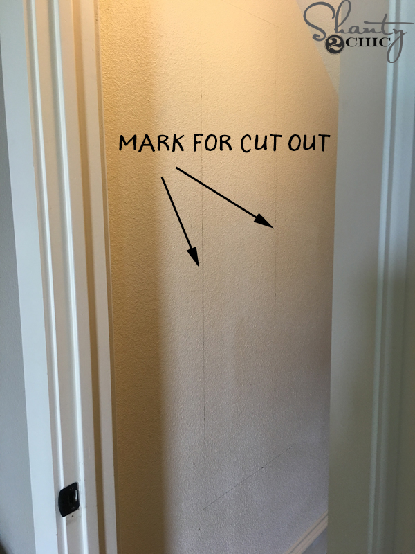mark-for-cut-out