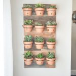 DIY Wall Planter – as seen on HGTV's Open Concept