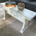 Small Space Coffee Table