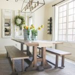 DIY Farmhouse Dining Bench Plans and Tutorial