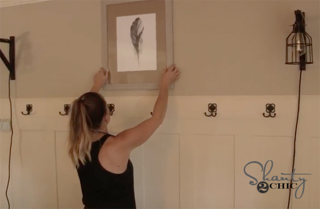 decorate wall